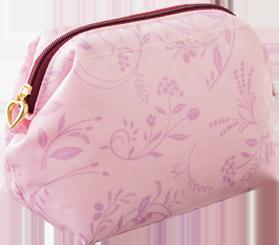 Domohorn Wrinkle 精美化妝袋